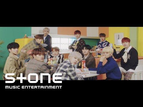 Wanna One (워너원) - '봄바람 (Spring Breeze)' M/V - Thời lượng: 4:15.