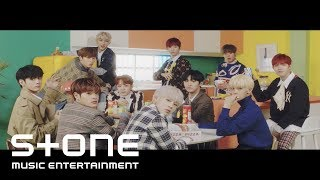 Video Wanna One (워너원) - '봄바람 (Spring Breeze)' M/V MP3, 3GP, MP4, WEBM, AVI, FLV Desember 2018