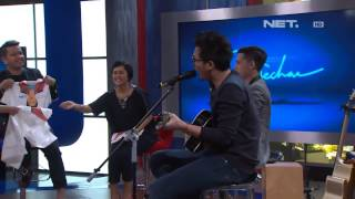 Video FREDY - DAN AKU GALAU @Sarahsechan NET tv MP3, 3GP, MP4, WEBM, AVI, FLV Oktober 2018