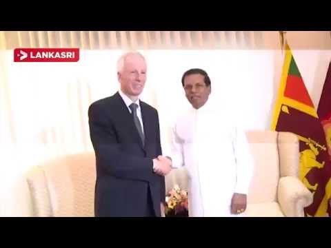 President-Sirisena-is-a-man-of-wisdom-–-Canadian-Foreign-Minister