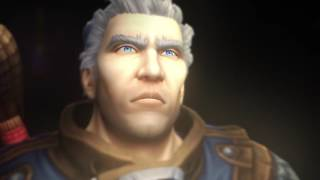 After experiencing these moments in-game while playing through the Legion expansion, we wanted to share these videos here for people to relive.
