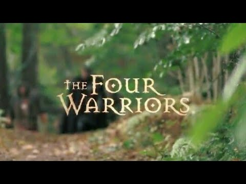 Four Warriors   Hindi Movie   First 15 Minutes   Hollywood Action Hindi Dubbed  