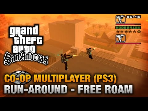 grand theft auto san andreas ps2 part 3