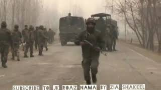 Video Watch  full Video Three militants were killed as the 18-hour-long gunfight ended in Mujgund MP3, 3GP, MP4, WEBM, AVI, FLV Desember 2018