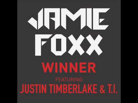 Winner - New Jamie Foxx song