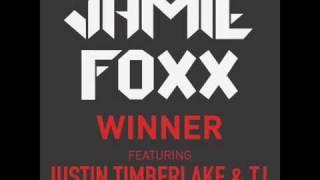 Jamie Foxx ft Justin Timberlake & T.I. - Winner