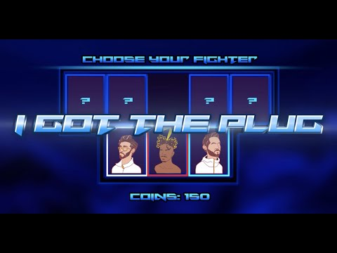 Party Pupils - The Plug (feat. Drelli) [Lyric Video]
