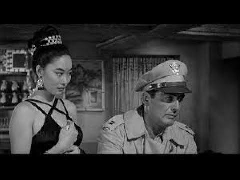 Victor Mature  -China Doll  / film hd (1080)