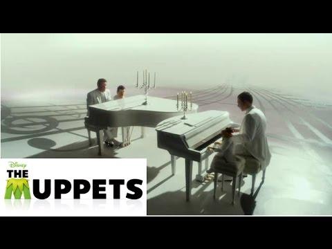 Los Muppets (2011) - ¿Hombre o Muppet ? (Latino)