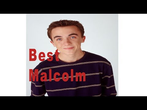 malcolm in middle malcolm season 1 best moments
