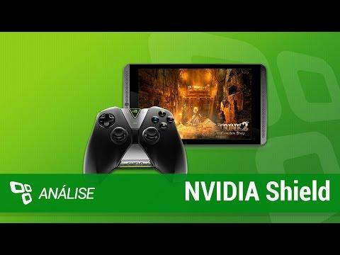 nvidia - http://www.tecmundo.com.br/nvidia-shield-tablet/63762-analise-tablet-nvidia-shield-video.htm A segunda geração do Shield chega em forma de tablet. Um ano depois do lançamento do primeiro...