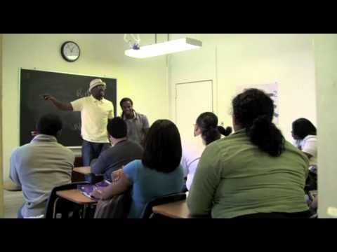 DJ Spynfo & Mic Barber – Harlem Outreach Program