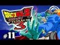 Dragon Ball Z Budokai Tenkaichi 3 Part 11  Tfs Plays