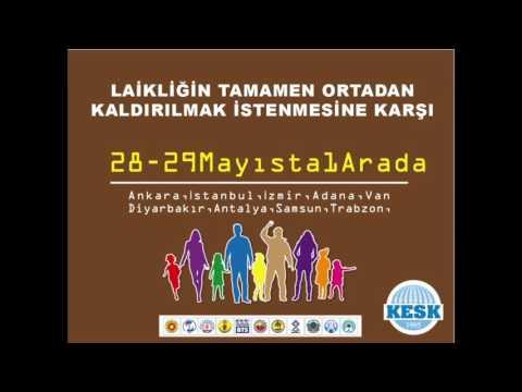 28-29 Mayıs'ta 1 Arada