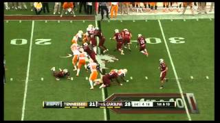 Justice Cunningham vs Tennessee (2012)