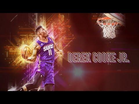 Introducing Derek Cooke