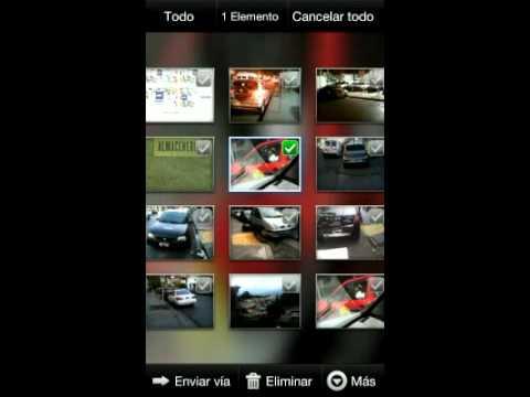 Video of CtrlCiudadano (Foto denuncias)