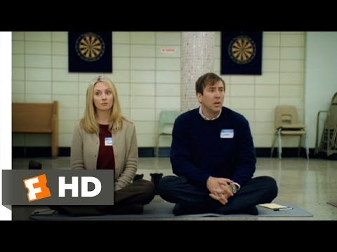 The Weather Man (4/9) Movie CLIP - Trust Counseling (2005) HD