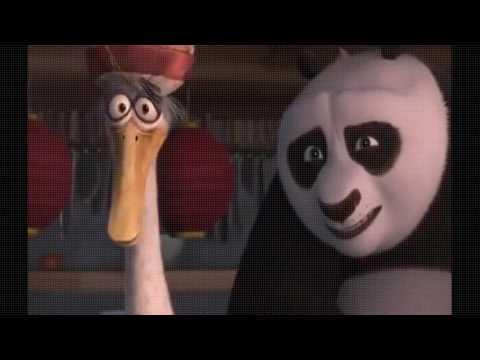 Kung Fu Panda 2 2011 - full movie