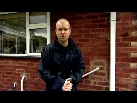 Thaw and Prevent Frozen Condensate Pipes