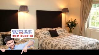 Lymm United Kingdom  City pictures : Statham Lodge Hotel, Lymm, Cheshire, United Kingdom HD review