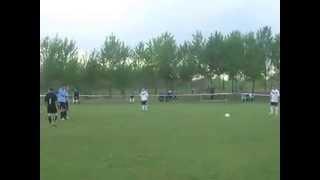 Balastya Hungary  City pictures : Dóc - Balástya 0 - 3 Az első gól
