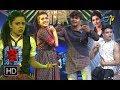 Download Lagu Dhee 10 |  11th April 2018   | Full Episode | ETV Telugu Mp3 Free