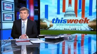 FULL This Week With George Stephanopoulos 3/17/19 | ABC News Today Mar 17, 2019