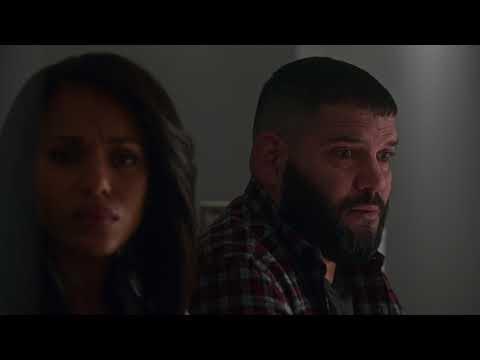 Mellie asks Olivia for a Favor – Scandal Season 7 Episode 15
