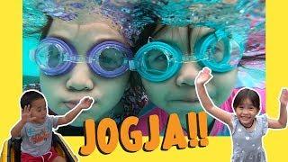 Video JOGJA: Home Tour | Turbulensi Serem Banget! MP3, 3GP, MP4, WEBM, AVI, FLV Juli 2019