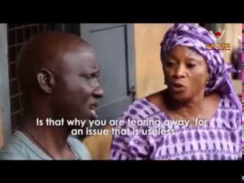 Ada - 2017 Latest Nigerian Nollywood Igbo Movie Full HD