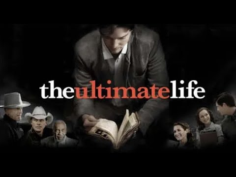 The Ultimate Life   2013   Official Trailer   ACI Inspires