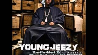 Young jeezy standing ovation