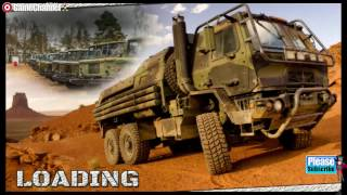 Video Army Truck Driver Game - Simulation - Videos Games for Kids - Girls - Baby Android MP3, 3GP, MP4, WEBM, AVI, FLV Maret 2018