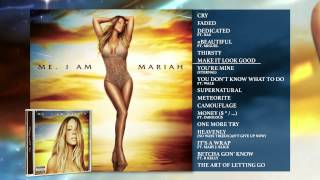 Mariah Carey - Me. I Am Mariah... The Elusive Chanteuse