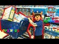"PAW PATROL and PJ MASKS TOY HUNT at Toys ""R"" Us! Kids Toy Store Family Fun Trip With TBTFUNTV"