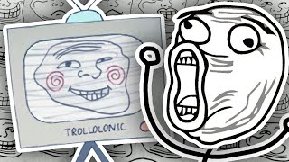 THE TROLLFACE QUEST!! ▻ Subscribe and join TeamTDM! :: http://bit.ly/TxtGm8 ▻ PREORDER MY NEW BOOK HERE ...