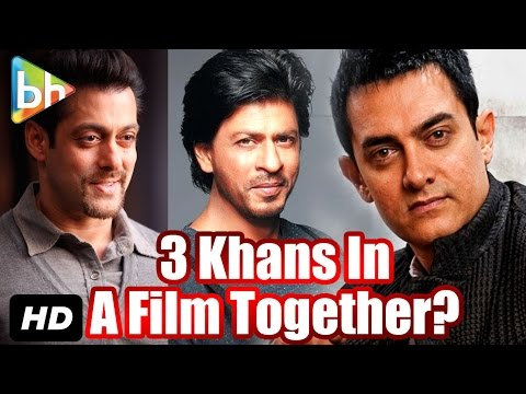 Bollywood This Week: Shah Rukh | Aamir | Akshay |