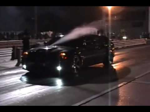 Drag Dodge Magnum .....R.I.P Big Joe