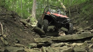 10. Polaris RZR S 800 Project Build and Test
