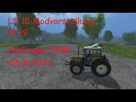 Hurlimann H488 v1.1