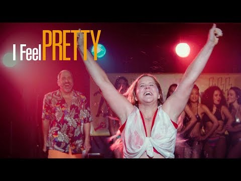 "I Feel Pretty | ""Incredible Attitude"" TV Commercial 