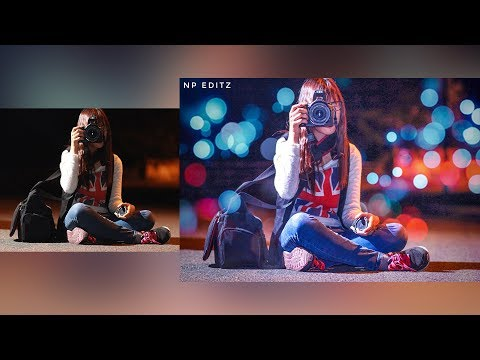 Video Create a Stunning Bokeh Effect In Photoshop | Bokeh Photography Tutorial download in MP3, 3GP, MP4, WEBM, AVI, FLV January 2017