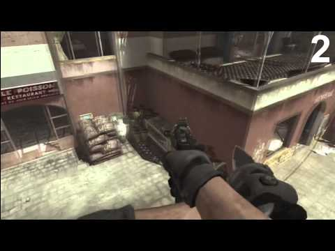 seatown - Hey guys whats up, it is JAMIExELITE today I am showing you Call Of Duty MW3 Glitches - 3 Top