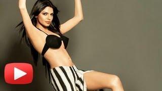 Hot Sherlyn Chopra Signs A New Deal