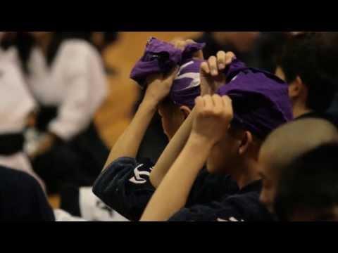 2013夏。。。久御山中学校剣道部
