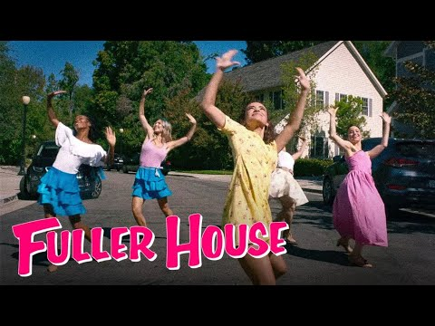 Fuller House Season 5 | Midseason Finale Dance Scene [HD]