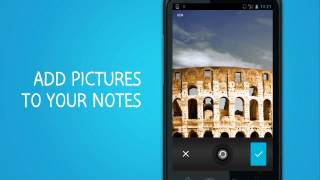 m>notes notepad YouTube video