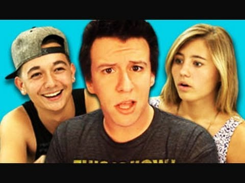 defranco - sxephil Bonus Reactions: http://bit.ly/LGXEBb LIKE & FAV! NEW Vids every Sun & Thurs! Subscribe: http://bit.ly/TheFineBros Watch all episodes of REACT http:/...