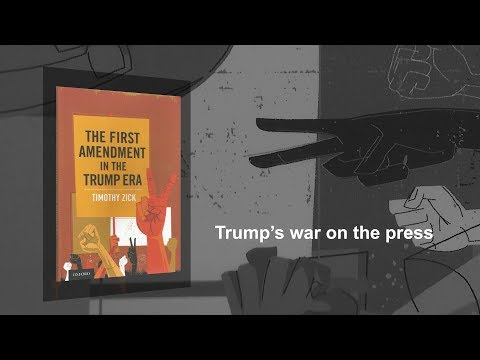 Trump's war on dissent